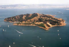 Angel Island - Attraction - Angel Island, US