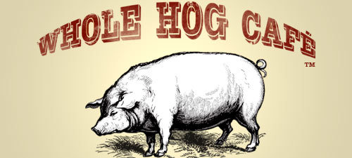Whole Hog Cafe - Restaurants - 2516 Cantrell Rd, Little Rock, AR, 72202