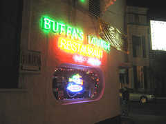 Buffa's Restaurant &amp; Lounge - Restaurant - 1001 Esplanade, New Orleans, LA, 70116