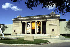 New Orleans Museum of Art - Attraction - City Park, 1 Collins Diboll Circle, New Orleans, LA, 70179, USA
