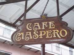 Cafe Maspero's - Restaurant - 601 Decatur St, New Orleans, LA, 70130