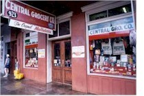Central Grocery Co. - Restaurant - 8 Granada St, St. Augustine, FL, 32084