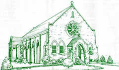 St. John the Baptist Church - Ceremony - 1025 Kinderhook St, Valatie, NY, 12184