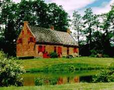 Luykas Van Alen House - Reception - Rte 9H, Kinderhook, NY, 12106