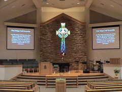Pine Ridge Presbyterian Church - Ceremony - 7600 NW Barry Rd, Kansas City, MO, United States