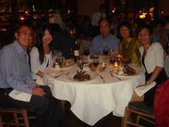Evvia Estiatorio - Restaurant - 420 Emerson St, Palo Alto, CA, 94301