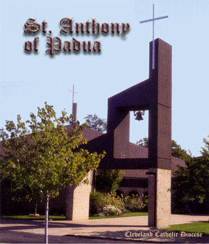 St Anthony's Church - Ceremony Sites - 6750 State Rd, Cleveland, OH, USA