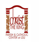 Christ The King Catholic Church - Ceremony Sites - Highland Road at Dalrymple Drive, Baton Rouge, LA, United States