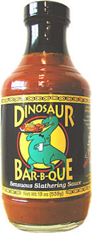 Dinosaur Bar-be-que - Restaurants, Caterers - 246 W Willow street, Syracuse, New York, United States