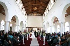 St Nicholas Antiochian Orthodox Church - Ceremony - 6447 76th Ave, Pinellas Park, FL, USA