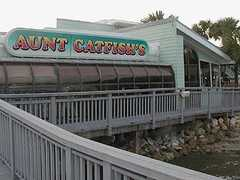 Aunt Catfish - Restaurant - 4009 Halifax Drive, Port Orange, FL, United States