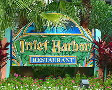Inlet Harbor Restaurant & Marina, Ponce Inlet - Restaurant - 133 Inlet Harbor Rd, Port Orange, FL, 32127, US