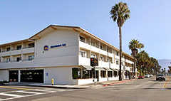 Best Western Intap'i Inn at the Beach - Hotel - 336 W Cabrillo Blvd, Santa Barbara, CA, 93101, US