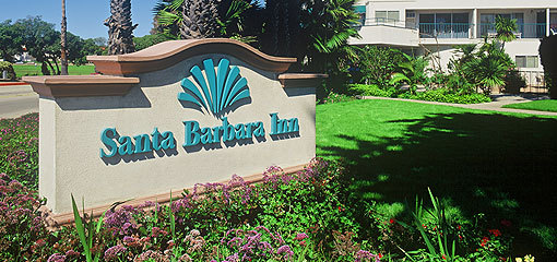 Santa Barbara Inn - Hotels/Accommodations - 901 E Cabrillo Blvd, Santa Barbara, CA, United States