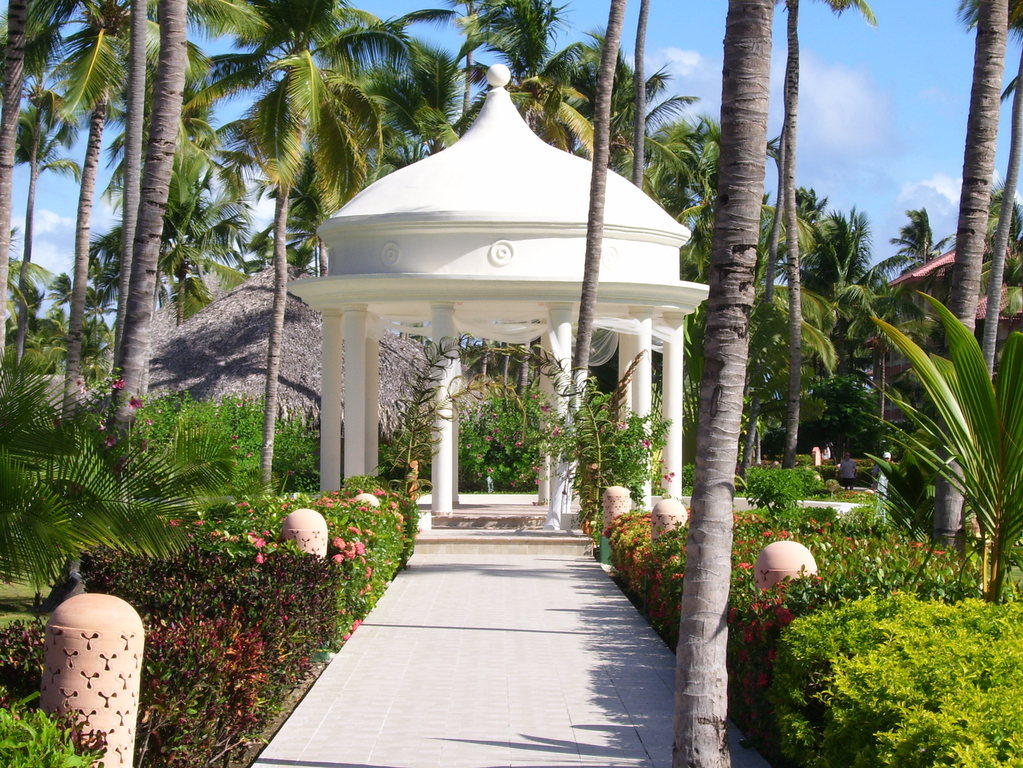 Location Of Our Wedding - Ceremony Sites - DO