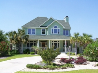 House Reception - Reception Sites - 9708 Spinnaker Place  , Emerald Isle, NC, 28594