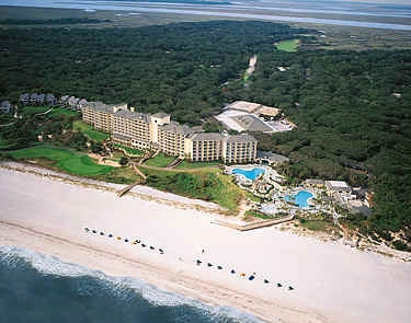 Amelia Island Plantation - Hotels/Accommodations, Reception Sites - United States