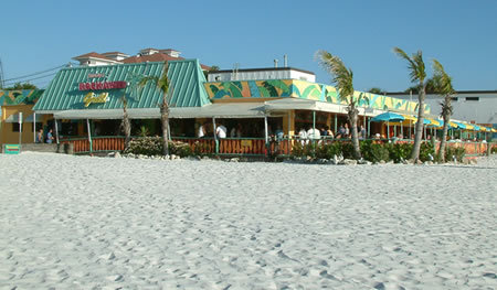 Frenchy's Rockaway Grill - Restaurants, Attractions/Entertainment - 7 Rockaway St, Clearwater, FL, United States