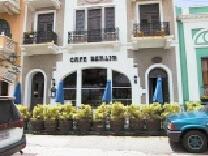 Cafe Berlin - Restaurant -