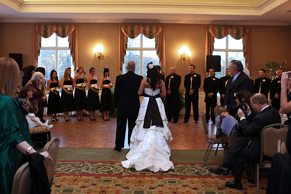 Reception @ Gcc - Golf Courses, Ceremony Sites, Reception Sites - Country Club Dr, Greensburg, PA, US