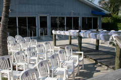 Ceremony Location - Ceremony and Reception Site - 4628 119th Street West, Cortez, Florida