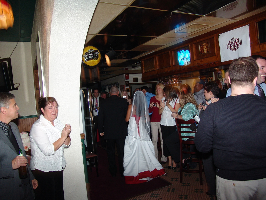 Pizza Italia Restaurant - Reception Sites - 6318 Livingston Road, Oxon Hill, Maryland, 20745