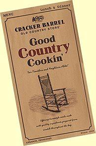 Cracker Barrel Old Country Store - Restaurants - 30750 Little Mack Ave, Roseville, MI, United States
