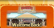 Outback Steakhouse - Restaurant - 28850 Gratiot Ave, Roseville, MI, United States