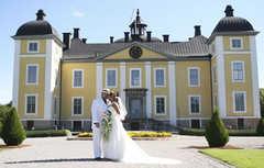 Strömsholm Castle - Ceremony -