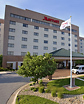 Cedar Rapids Marriott - Hotels/Accommodations, Reception Sites, Ceremony Sites - 1200 Collins Rd NE, Cedar Rapids, IA, 52402, US