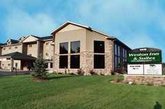 Weston Inn & Suites - Hotel - 5810 Schofield Ave, Schofield, WI, 54476