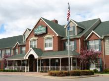 Country Inn & Suites - Hotel - 1520 Metro Dr., Schofield, WI, United States