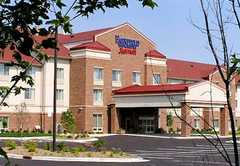 Fairfield Inn & Suites Wausau - Hotel - 7201 Stone Ridge Dr, Weston, WI, 54476-5221