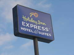 Holiday Inn Express - Hotel - 31900 Little Mack Ave, Roseville, MI, 48066, US
