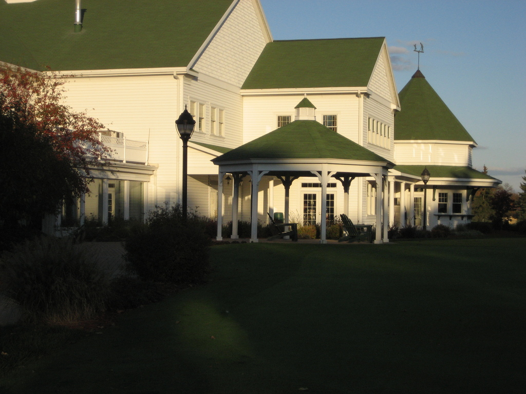 Country Club Of Lansing - Reception Sites, Ceremony Sites - 2200 Moores River Drive, Lansing, MI, United States