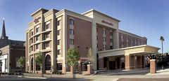 Hampton Inn Schenectady - Hotel - 450 State Street, Schenectady, NY, United States