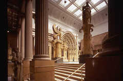 Wedding Reception: Carnegie Museums - Reception - 4400 Forbes Ave, Pittsburgh, PA, 15213