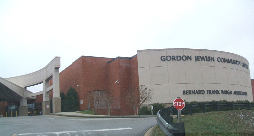 Gordon Jewish Community Center - Reception Sites - 801 Percy Warner Blvd, Nashville, TN, 37205