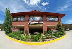 Radisson Hotel Colorado Springs Airport - Hotel - 1645 North Newport Road, Colorado Springs, CO, United States