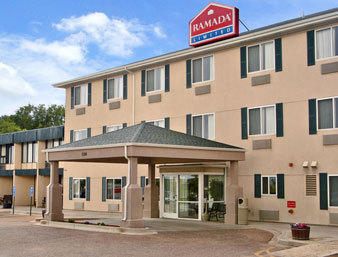 Ramada Colorado Springs - Murray Boulevard. - Hotels/Accommodations - 520 N Murray Blvd., Colorado Spring, CO, United States