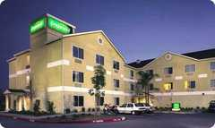 Crossland Colorado Springs - Airport - Hotel - 3490 Afternoon Cir, Colorado Springs, CO, United States