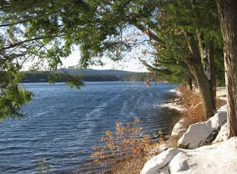 Pilgrim Pines - Ceremony Sites - 220 W. Shore Road, Swanzey, NH, 03446