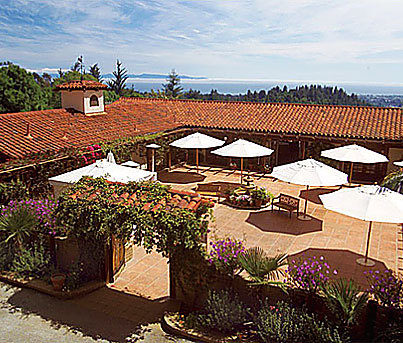 Hilltop Hacienda At Kennolyn - Ceremony Sites, Reception Sites - 8205 Glen Haven Rd, Soquel, CA, United States