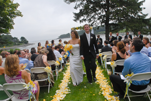 Dockside Guest Quarters - Ceremony Sites, Reception Sites - 22 Harris Island Rd, York, ME, 03909