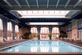 Four Points Sheraton - Hotels/Accommodations, Attractions/Entertainment - 3400 Airport Rd, Allentown, PA, 18109
