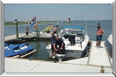 Avalon Anchorage Marina - Attractions/Entertainment - 885 21st St, Avalon, NJ, 08202, United States