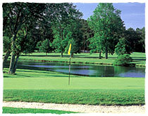 Avalon Links Golf Club - Golf Courses - 1510 N Route 9, Cape May Ct Hse, NJ, 08202, United States