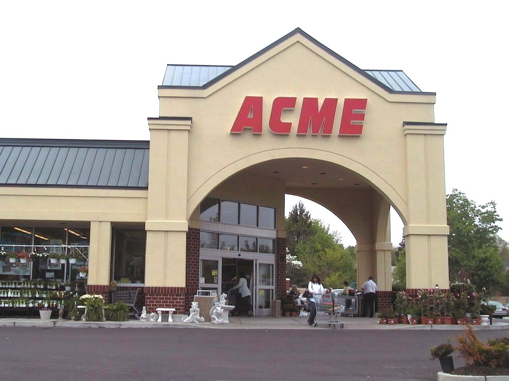 Acme Market - Restaurants - 15 Avalon Blvd , Cape May Court House, NJ, 08210