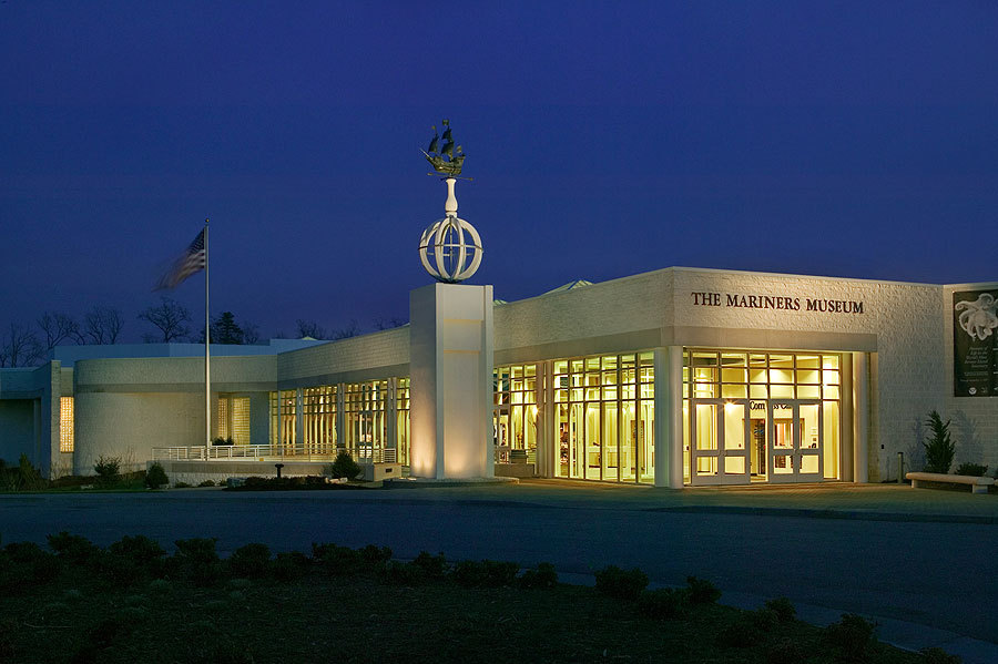 Mariners Museum - Attractions/Entertainment, Reception Sites, Ceremony &amp; Reception - 100 Museum Drive, Newport News, VA, 23606, United States