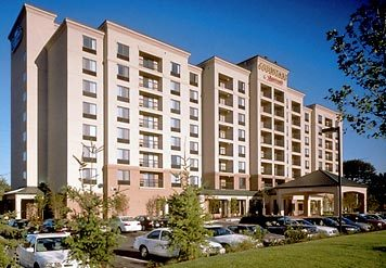 Issaquah Marriot - Hotels/Accommodations - 